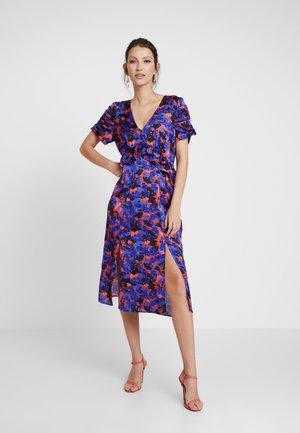 Denní šaty - multi coloured