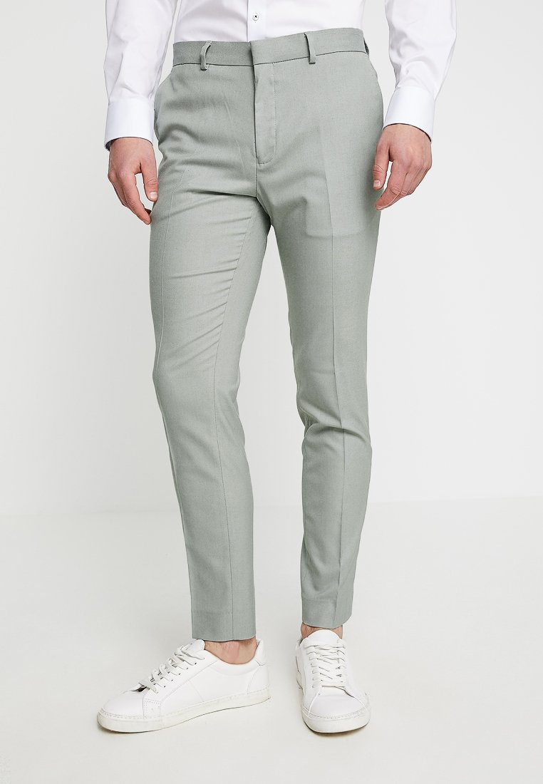 River Island - Suit trousers - mint
