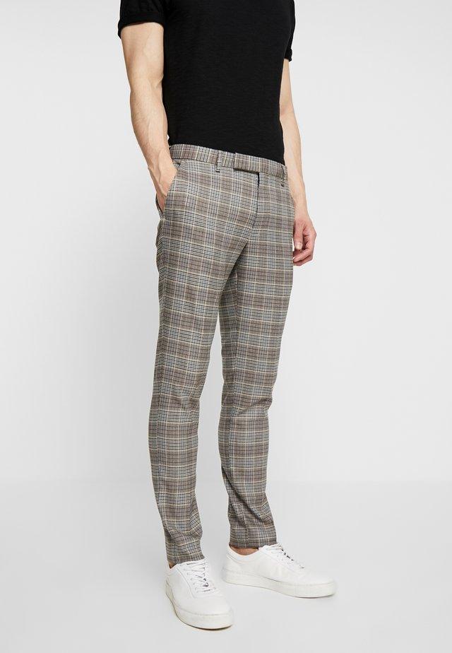 Suit trousers - neutral