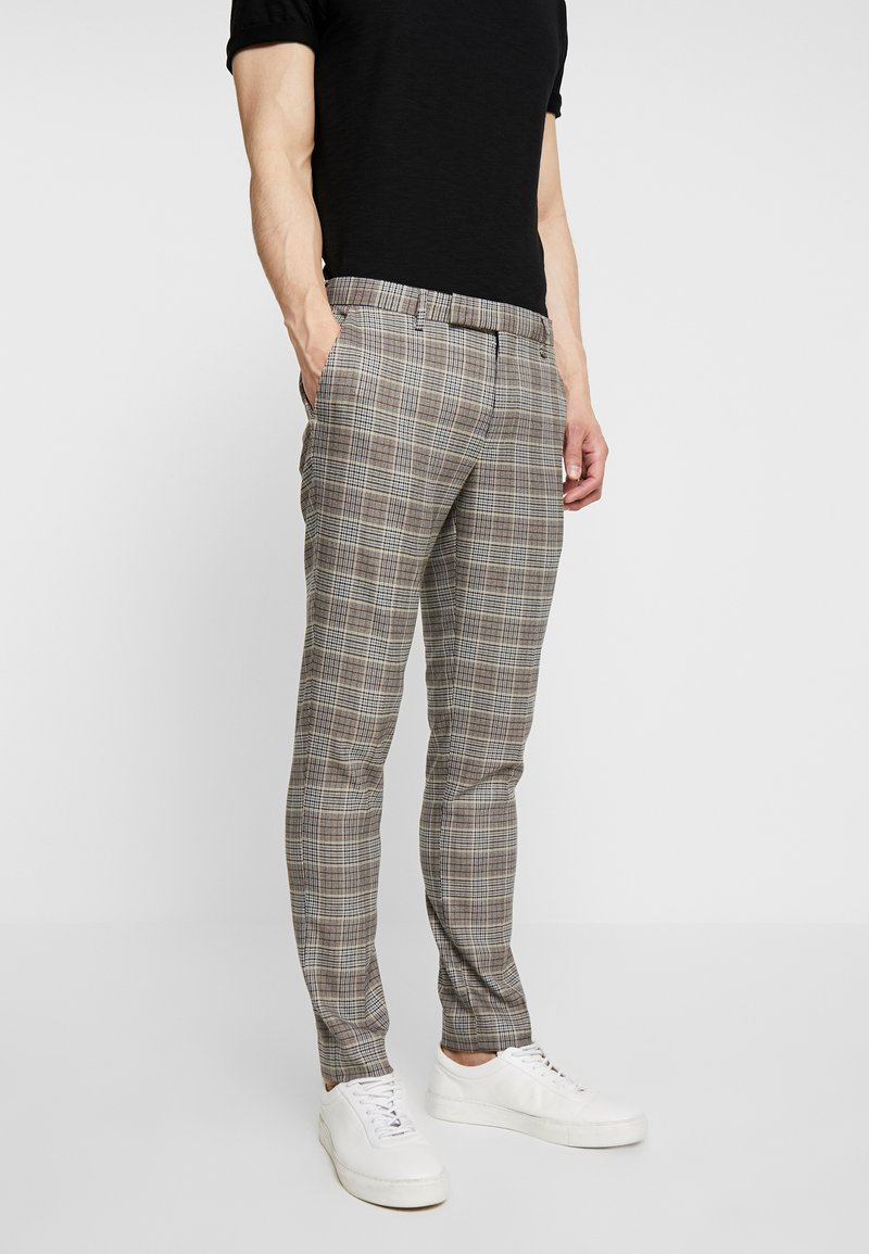 River Island - Suit trousers - neutral