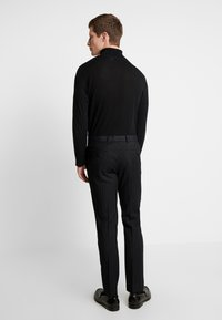 River Island - Suit trousers - navy - 2