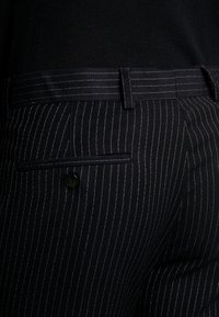 River Island - Suit trousers - navy - 4