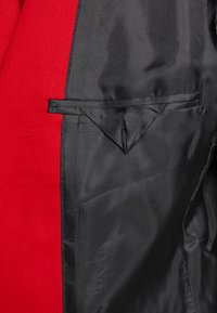 River Island - Veste de costume - red - 5