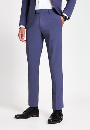 Pantalon de costume - blue