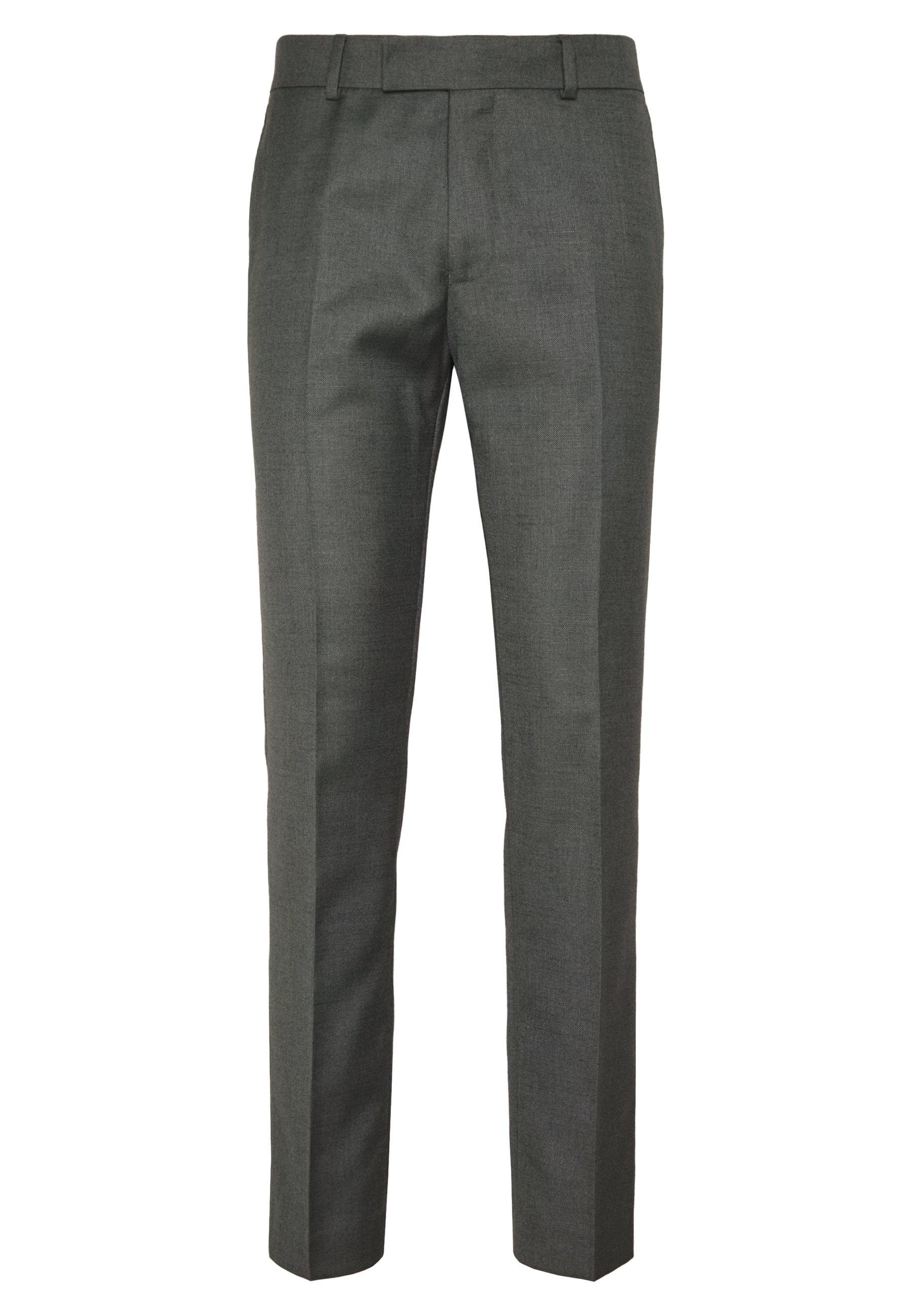 River Island Mormont - Suit Trousers Green