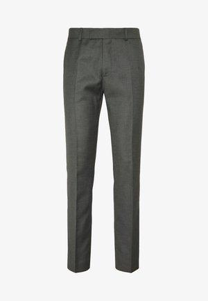 MORMONT  - Pantaloni eleganti - green