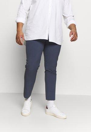 Pantalon de costume - mid blue