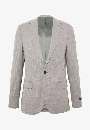 Suit jacket - ecru