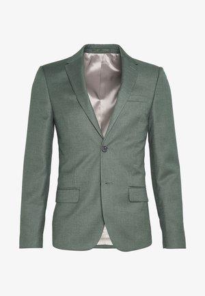 Suit jacket - green