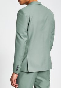 River Island - Veste de costume - green - 2