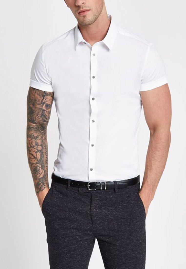 River Island - Shirt - white