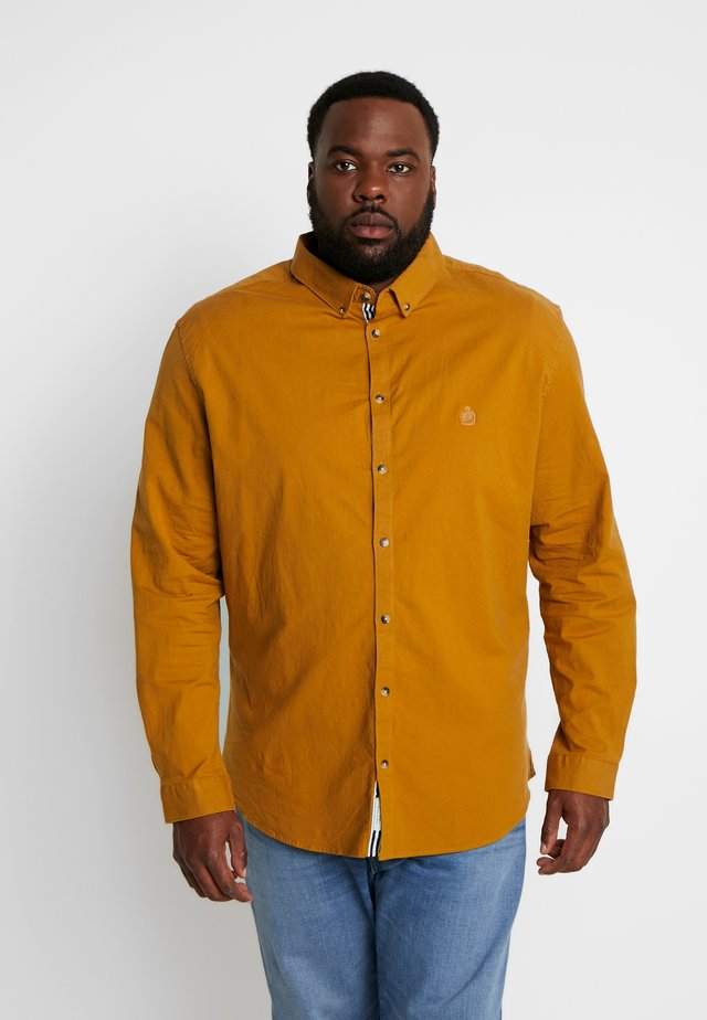 Skjorta - amber