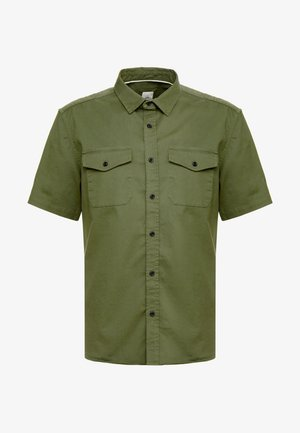 UTILITY MILITARY - Chemise - green