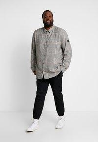River Island - Shirt - light grey - 1