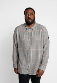 River Island - Shirt - light grey - 0