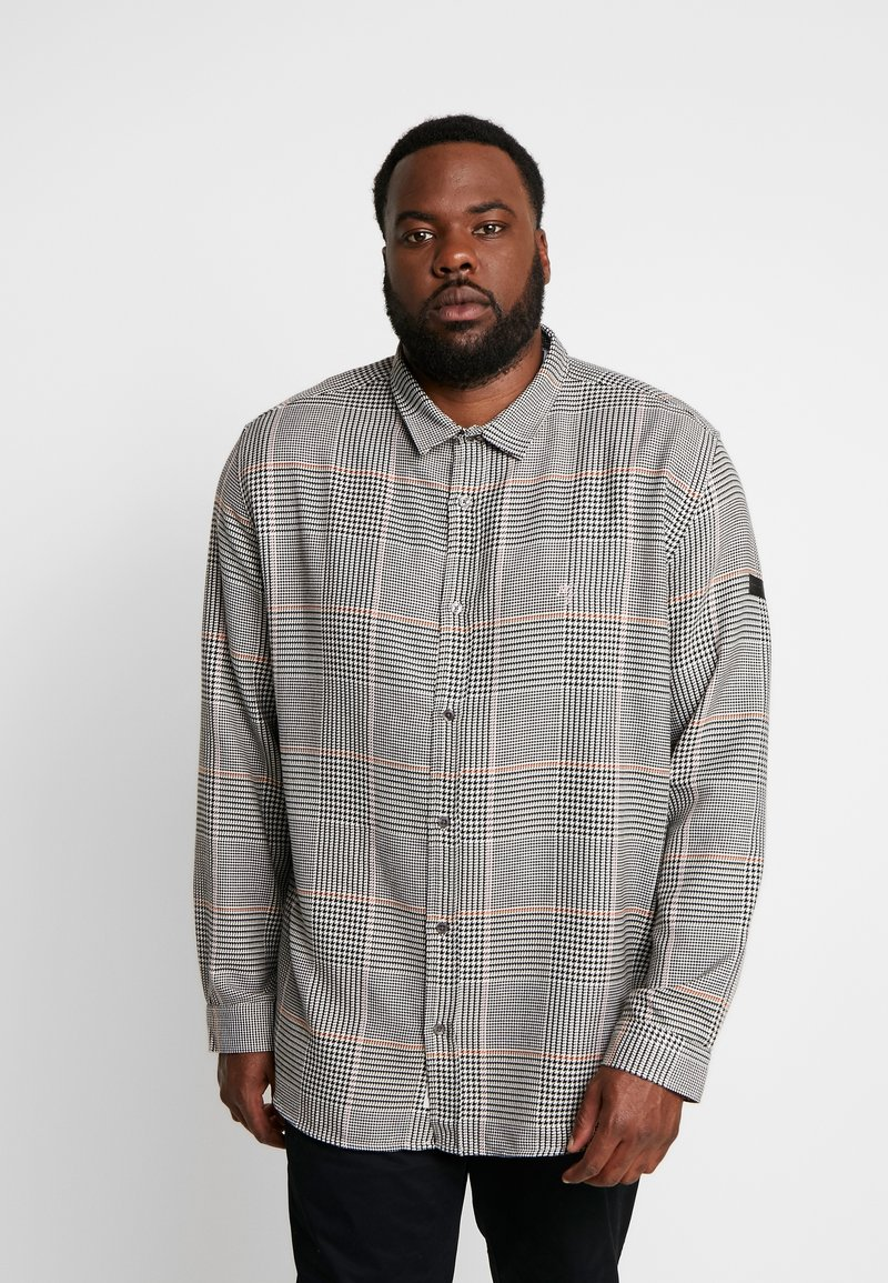 River Island - Shirt - light grey