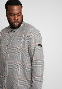 River Island - Shirt - light grey - 3