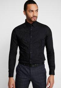 River Island - Shirt - black - 0