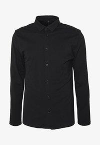 River Island - Long sleeved top - black - 3
