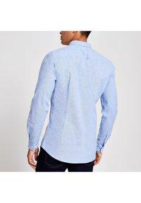 River Island - Overhemd - blue - 2