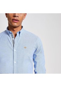 River Island - Shirt - blue - 3