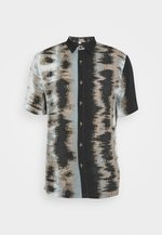ABSTRACT - Shirt - black