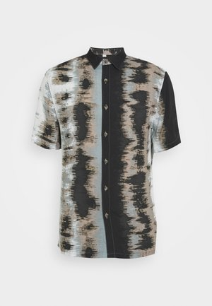 ABSTRACT - Camisa - black