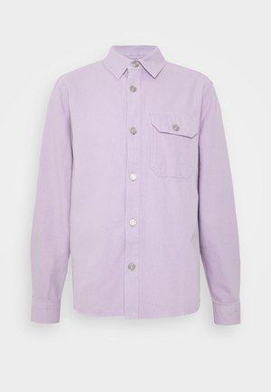 Camicia - lilac