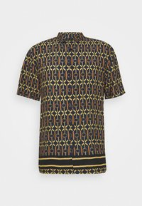 River Island - GEO BORDER - Shirt - geo - 0