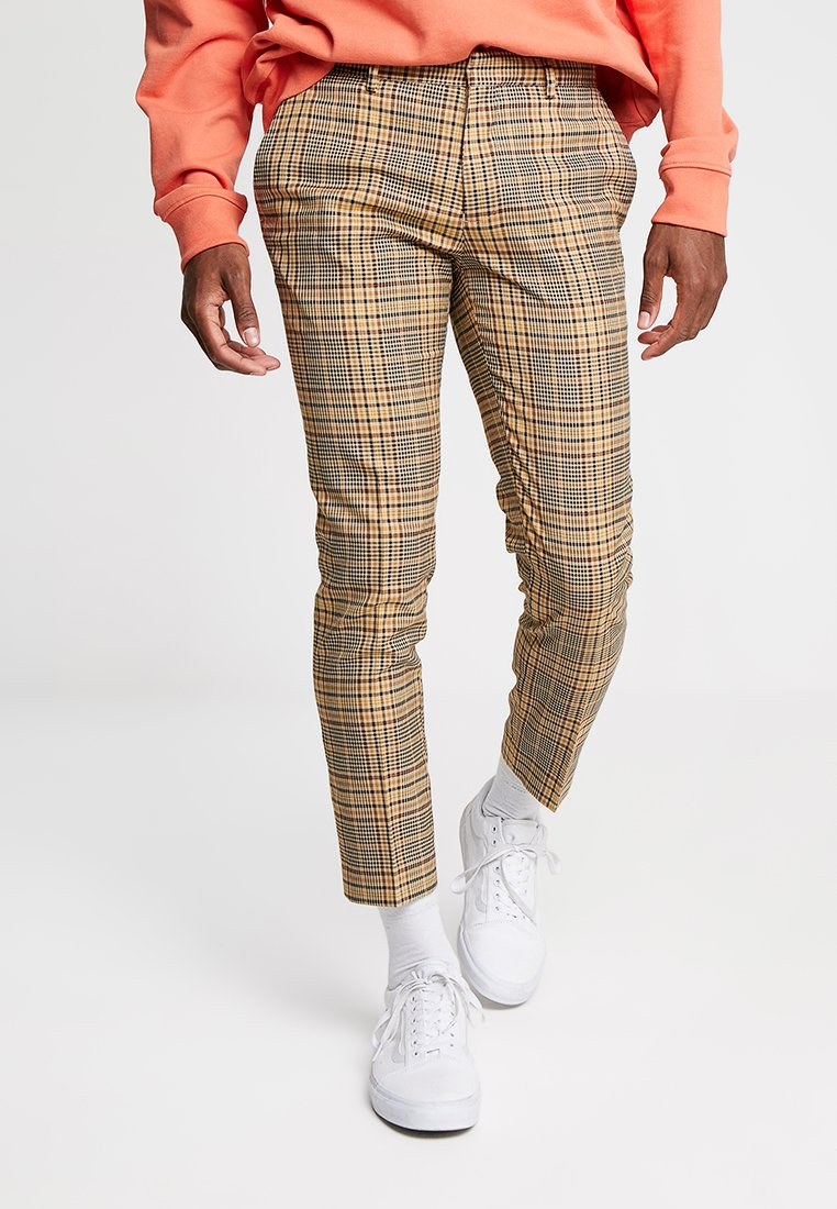 River Island - Trousers - yellow