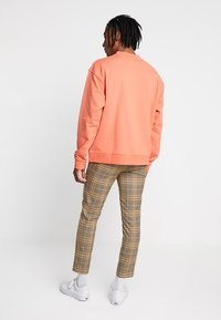 River Island - Trousers - yellow - 2