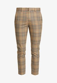 River Island - Trousers - yellow - 4