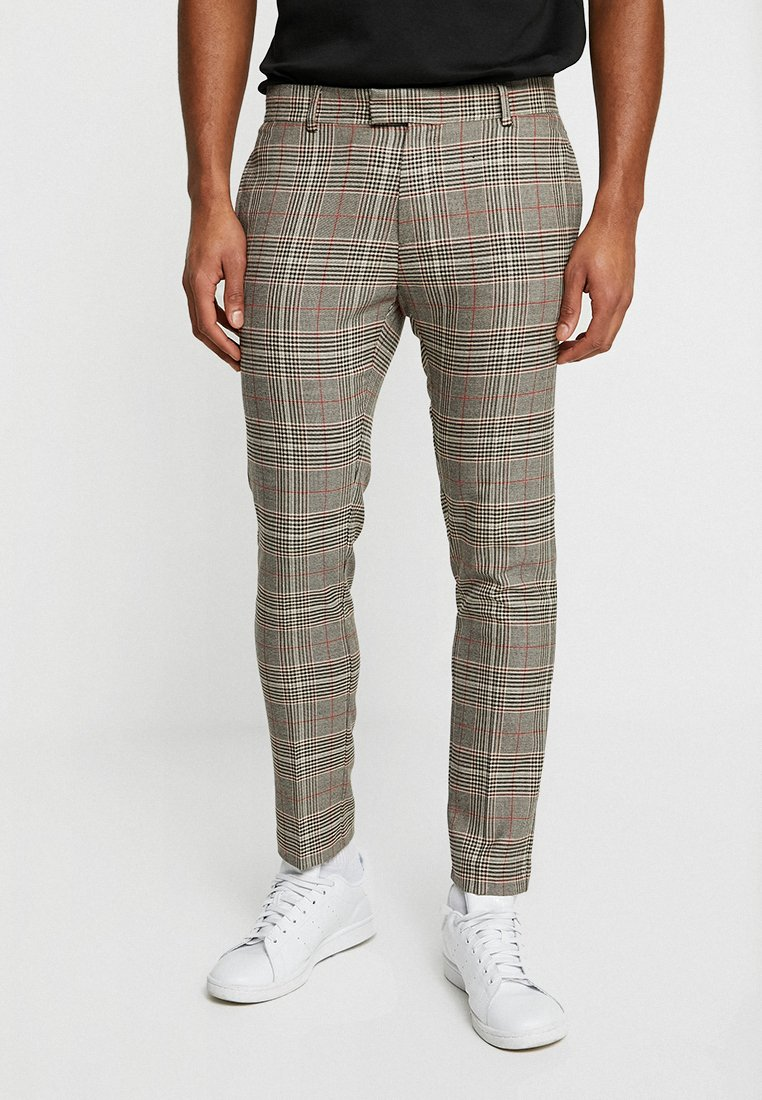River Island - Stoffhose - brown