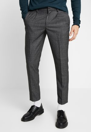 Spodnie materiałowe - grey