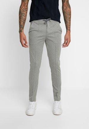 SKIPJACK  - Kalhoty - grey