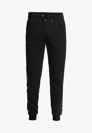 NAVAH  - Pantaloni sportivi - black