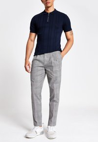 River Island - Trousers - grey