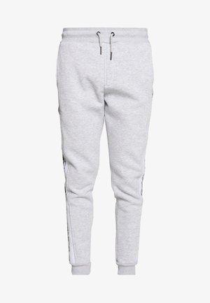 Pantalones deportivos - grey - marl