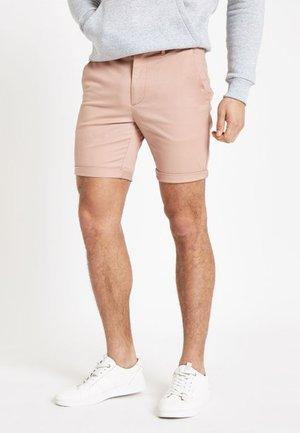 Shortsit - pink