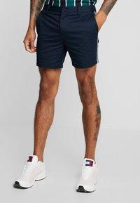 River Island - Shorts - navy - 0
