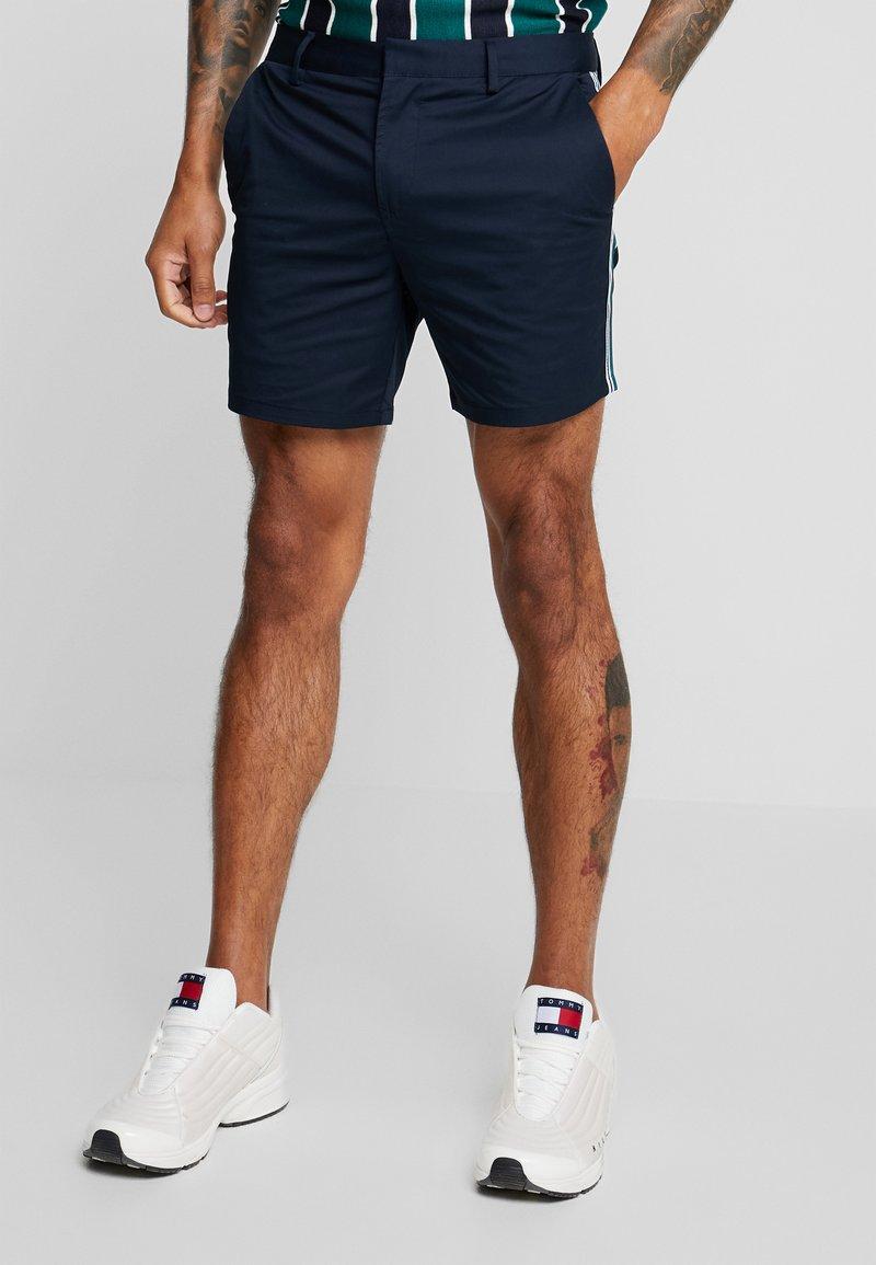 River Island - Shorts - navy