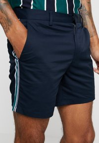 River Island - Shorts - navy - 3