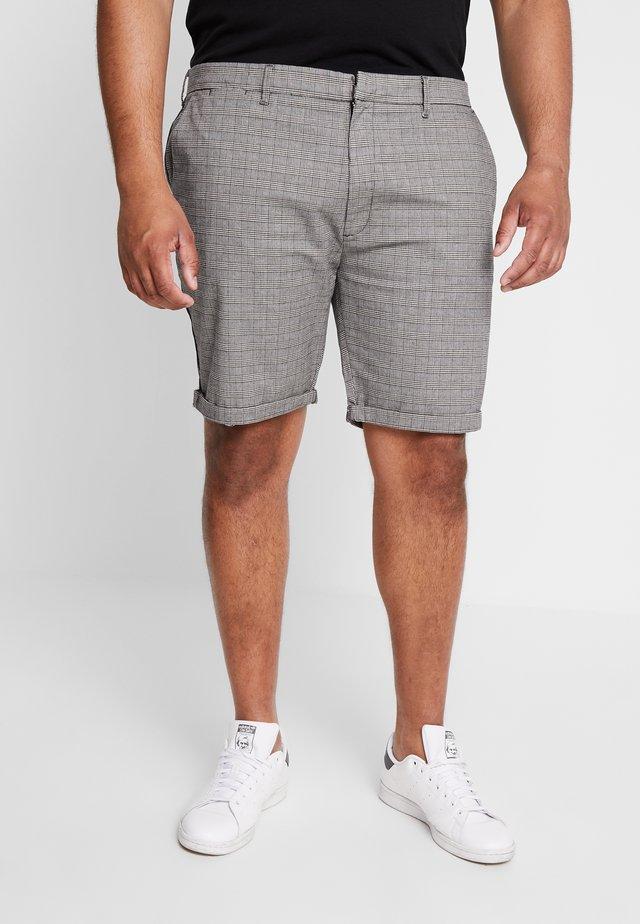 Shorts - grey/blue