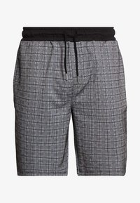 River Island - Tracksuit bottoms - grey - 4