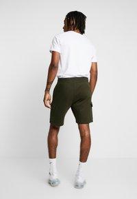 River Island - Teplákové kalhoty - khaki - 2