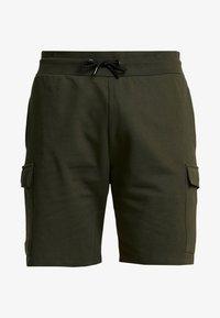 River Island - Teplákové kalhoty - khaki - 3