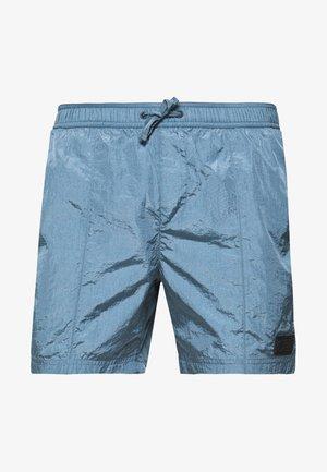 PABLO - Shorts - slate blue/grey