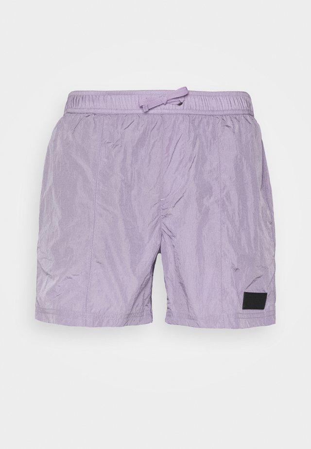 PABLO - Shorts - lilac