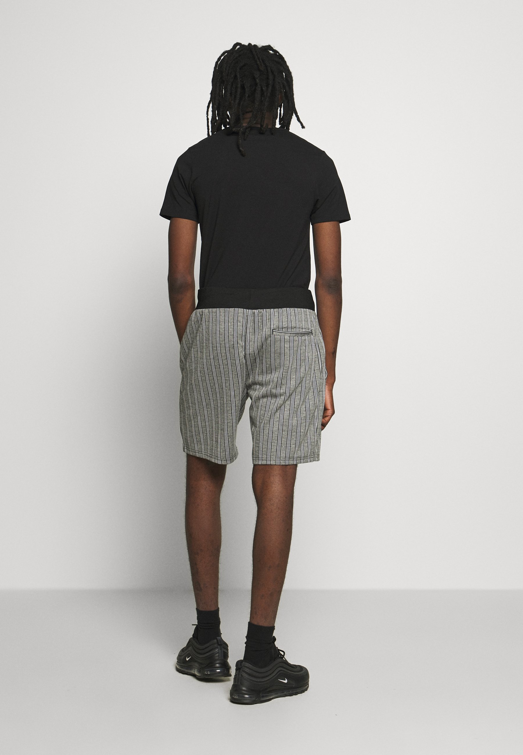 River Island Shorts - Dark Grey UK