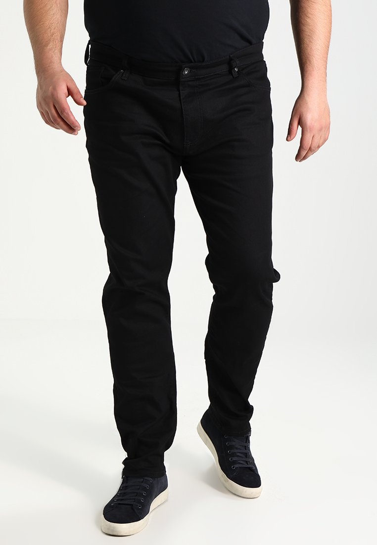 River Island - Jeans slim fit - black
